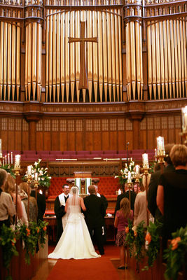 Weddings events first presbyterian church wichita ks first presbyterian churchs historic building provides a uniquely memorable setting for your wedding and guests you can choose to have your ceremony in our junglespirit Image collections